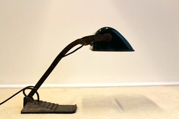 Horax Bauhaus Lamp Mooiestukken