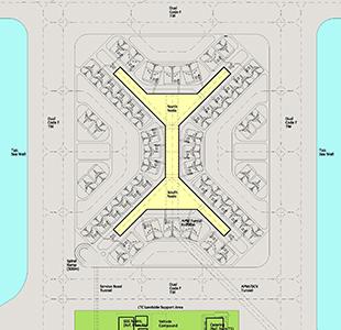 Hong Kong International Airport 2030 Master Plan 2008 2009 Otc Planning Design