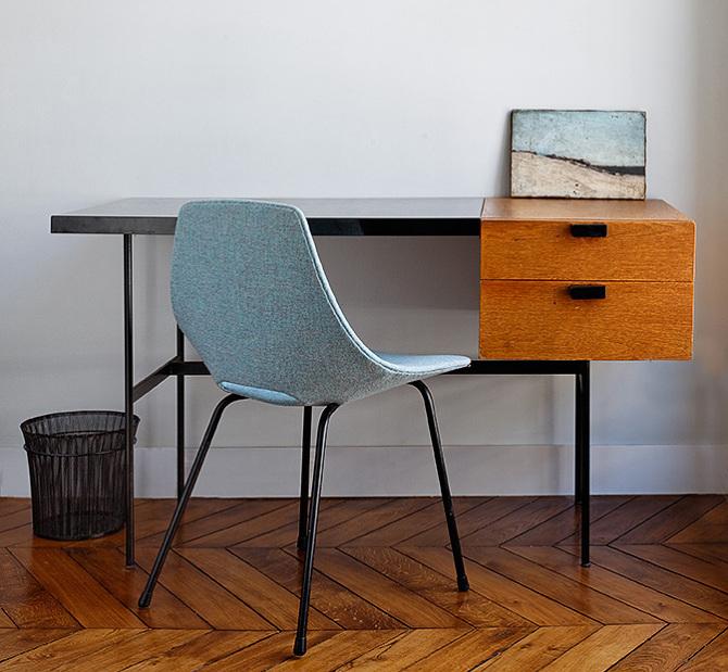 pierre paulin jean baptiste bouvier. Black Bedroom Furniture Sets. Home Design Ideas
